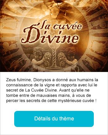 La Cuvée Divine